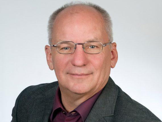 Josef Zuhr