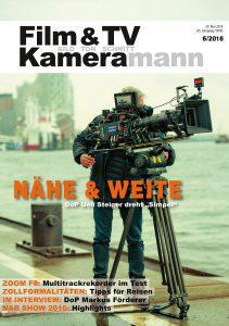 Kameramann Ausgabe