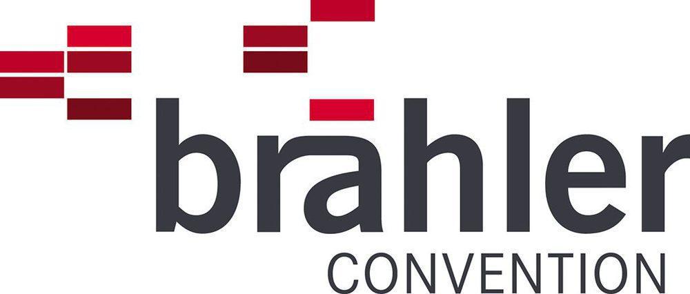 Logo von Brähler Convention