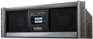 Q-Sys Cores 1100