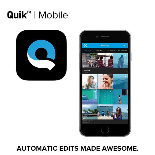 Quik Mobile