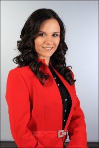 Silvia Mudra