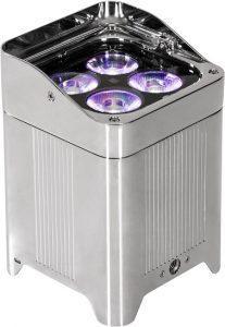 SmartBat Akku-Leuchte