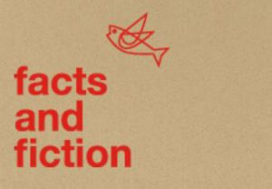 Logo von Facts and Fiction