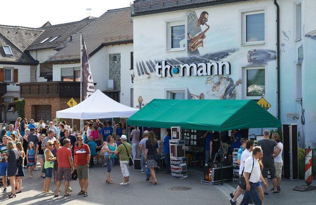 Thomann Shop