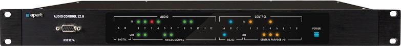 Apart Audio Audiocontril