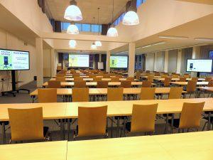 Verwaltungs- und Wirtschaftsakademie in Leer