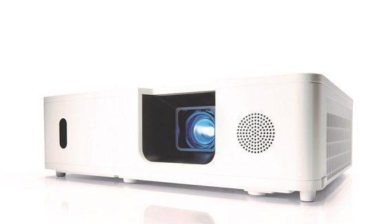 Christie 3LCD Projektor