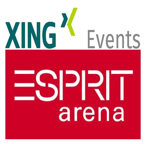 Espit Arena, Xing