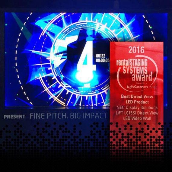 Award Infocomm