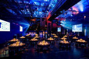 Pommerel inszeniert Event von Röchling Plastics