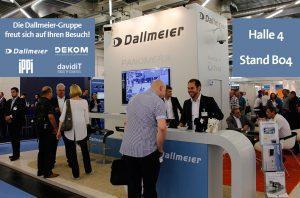 Dallmeier auf der Sicherheits-Expo