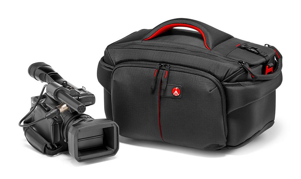 Camcorder Case von Manfrotto