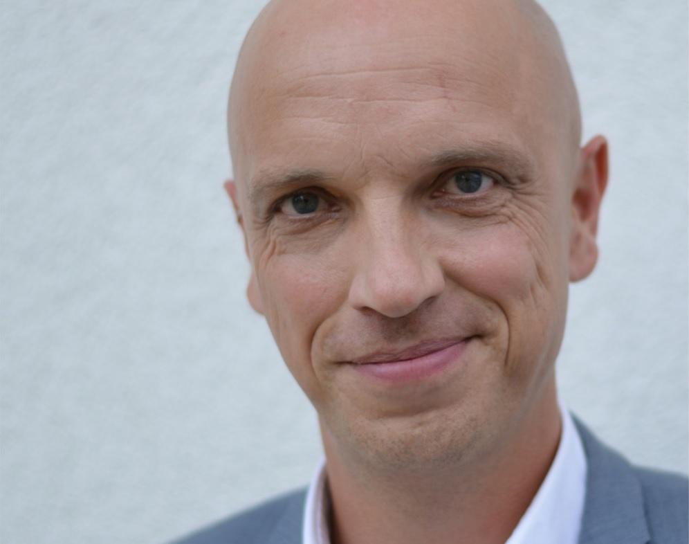 Thomas Wein von TAS Emotional Marketing