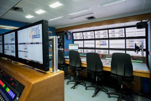 Prduktionssets von Broadcast Solutions