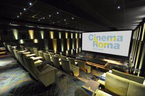 Cinema Roma Innenansicht