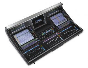 Digico SD 5