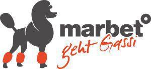 Marbet geht Gassi