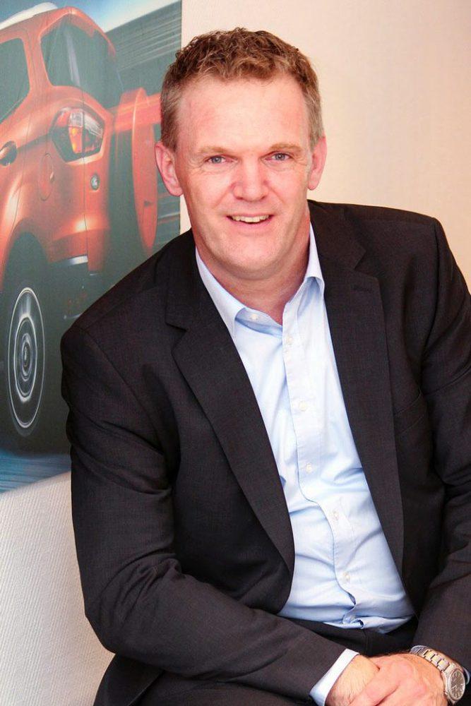 Olaf Hansen