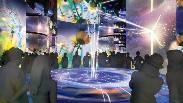 Windenergie auf der EXPO 2017