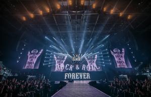 Tour 2016 der Scorpions