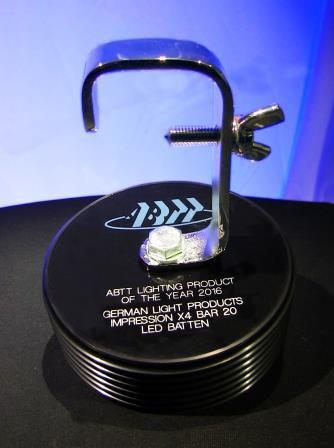 ABTT Award