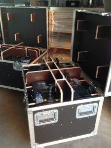 Stagemaker Kettenzüge