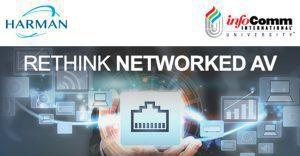 """""""Rethink Networked AV"""""""