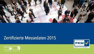 Messedaten FKM 2015