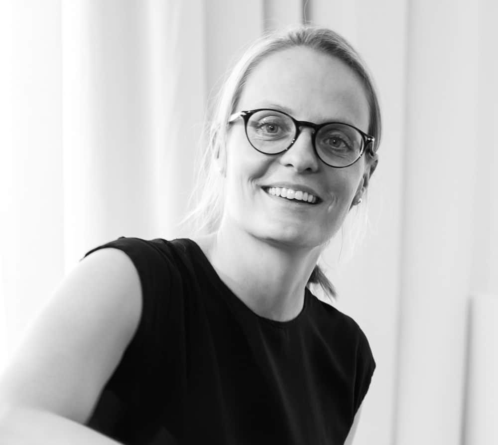Nicole Ilyes von marbet