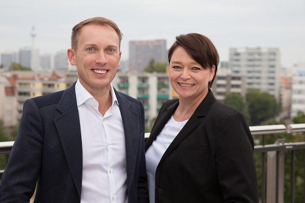 Jan Rogozinski, Barbara Braschoss