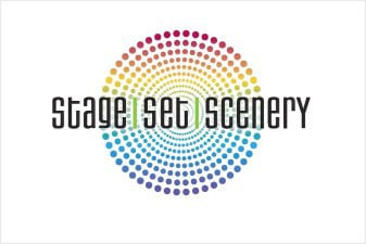 Logo der Stage Set Scenery