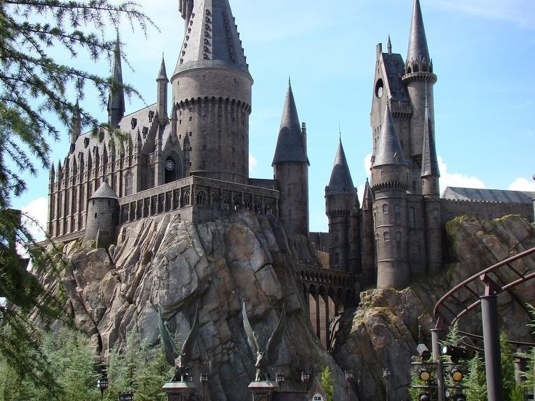 ETC erhellt Harry-Potter-Theme
