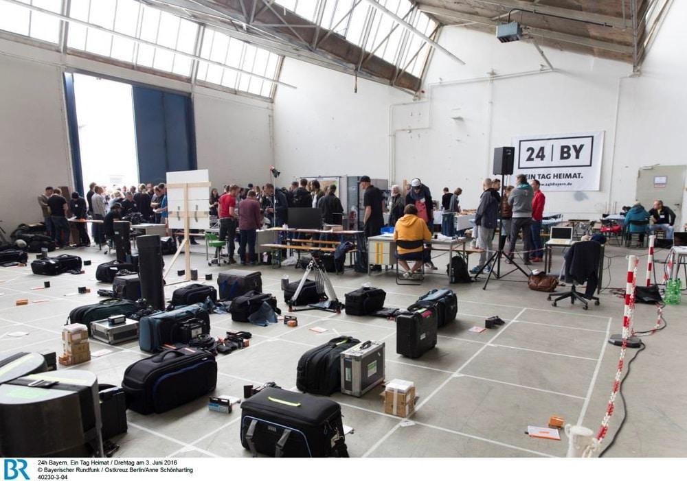 Bayerischer Rundfunk/Ostkreuz Berlin/Anke Schönharting Bild
