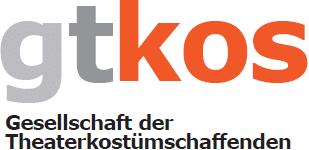 Logo der Gesellschaft der Kostümschaffenden