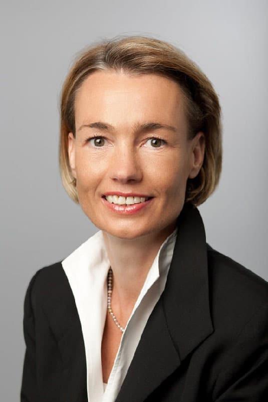 Sandra Orth