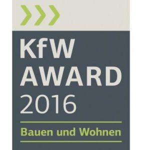KfW Award Logo