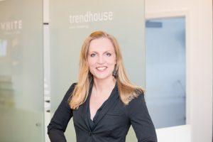 Tanja Fischer von trendhouse