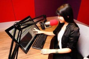Astro News Studio