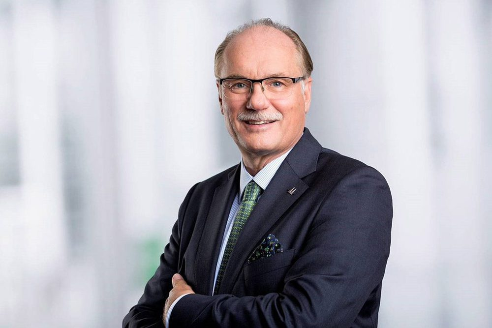 Bernhard Conin