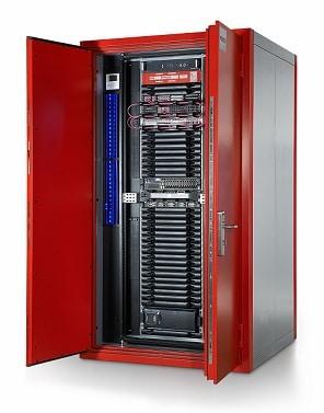 Data Center Group Lösung