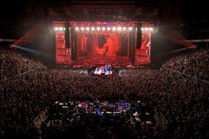 Udo Lindenberg Keine Panik Tour