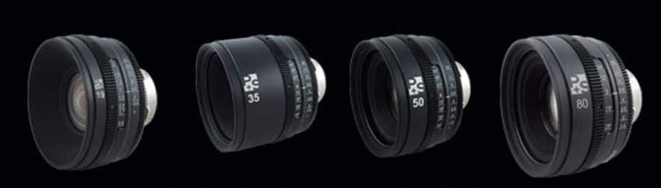 Leica-R Foto-Objektive