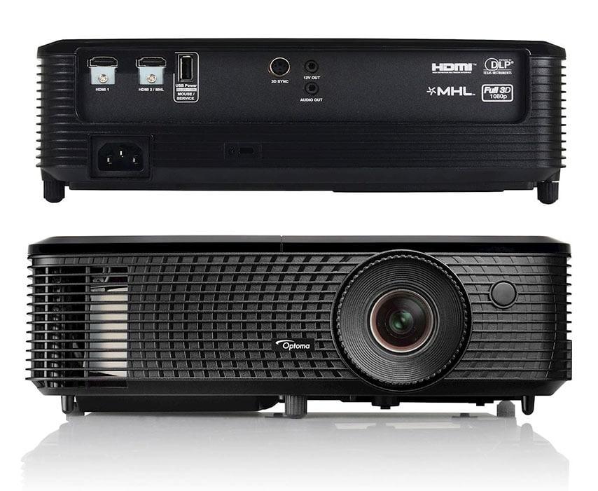 Optoma Projektor HD142X