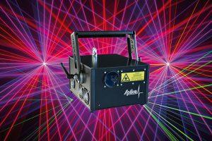Spike von LPS Lasersysteme