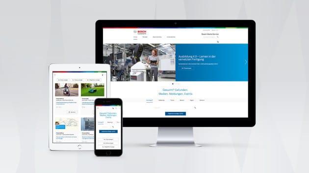 Bosch Media