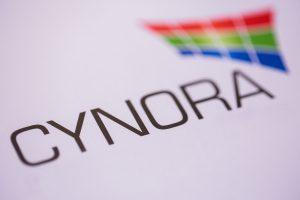 Cynora Logo