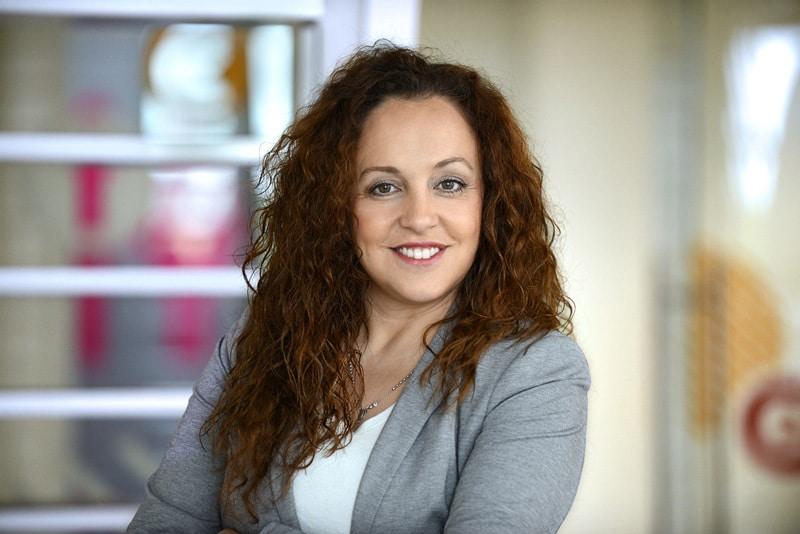 Milena Lardizzone
