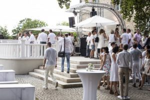 Sommerfest der Holy AG
