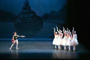 "Männerballett ""Les Ballets Trockadero de Monte Carlo"""